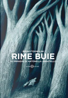 Rime buie by Bruno Tognolini