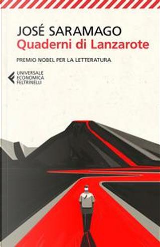 Quaderni di Lanzarote by José Saramago