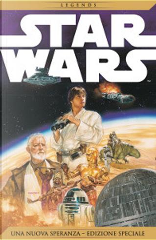 Star Wars Legends #60 by Archie Goodwin, Bruce Jones
