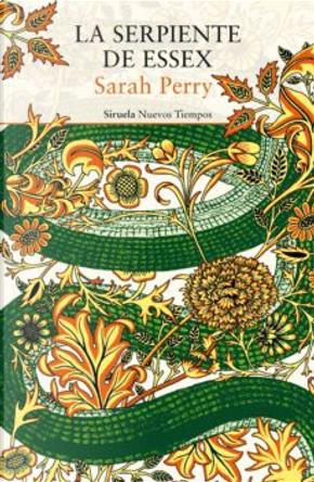 La serpiente de Essex by Sarah Perry