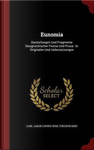 Eunomia by Theodor Kind