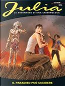 Julia n. 259 by Giancarlo Berardi, Lorenzo Calza