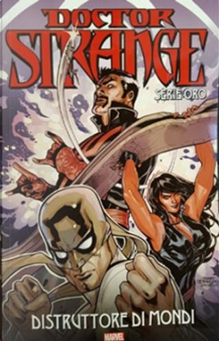 Doctor Strange: Serie oro vol. 13 by Matt Fraction