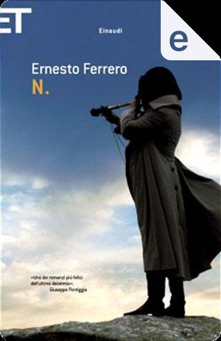 N. by Ernesto Ferrero