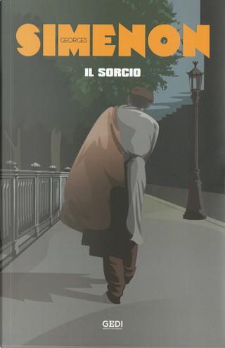 Il sorcio by Georges Simenon