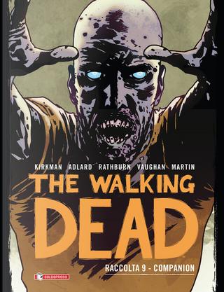 The Walking Dead - Raccolta vol. 9 by Brian Vaughan, Robert Kirkman