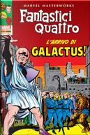 Marvel Masterworks: I Fantastici Quattro vol. 5 by Stan Lee