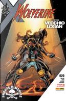 Wolverine n. 346 by Tom Taylor