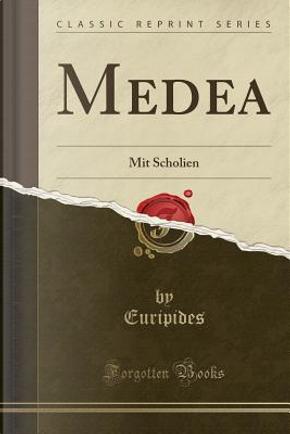 Medea by Euripides Euripides