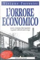 L'orrore economico by Viviane Forrester
