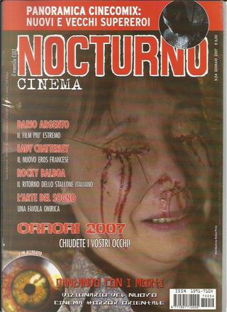 Nocturno cinema n. 54 by