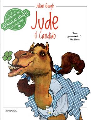 Jude il Candido by Julian Gough