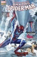Amazing Spider-Man n. 672 by Brian Michael Bendis, Dan Slott, Mike Costa, Robbie Thompson