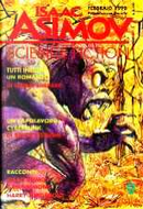 Isaac Asimov Science Fiction Magazine n. 2 by Bruce Sterling, Dan Simmons, Harry Turtledove, Isaac Asimov, Lucius Shepard