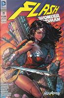 Flash n. 39 by Jeff Parker, Meredith Finch, Robert Venditti, Van Jensen