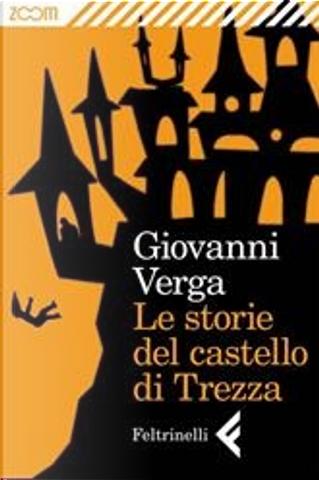 Le storie del castello di Trezza by Giovanni Verga