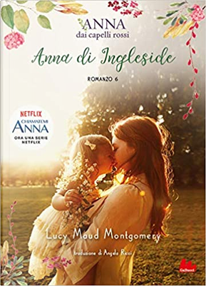 Anna di Ingleside by Lucy Maud Montgomery