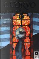 Il Corvo Vol. 3 by Roberto Recchioni