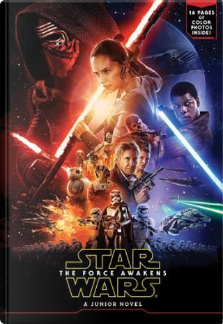 Star Wars The Force Awakens by Michael Kogge