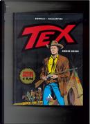 Tex by Sergio Bonelli