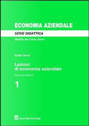 Lezioni di economia aziendale by Carlo Sorci