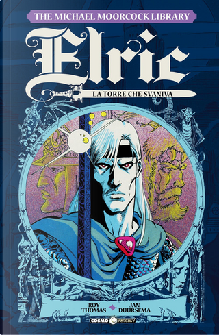 Elric - The Michael Moorcock library vol. 5 by Roy Thomas