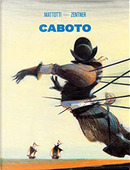 Caboto by Jorge Zentner