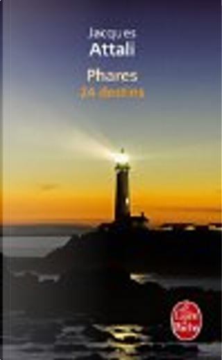 Phares by Jacques Attali