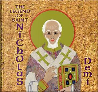 The Legend of Saint Nicholas by Demi