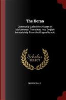 The Koran by George Sale