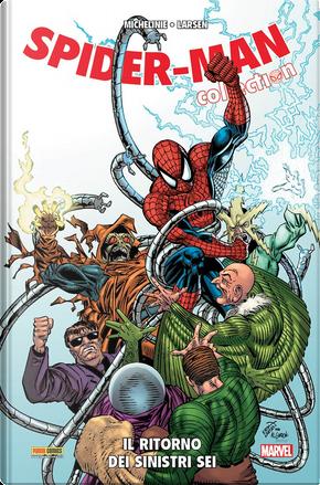 Spider-Man Collection vol. 4 by David Michelinie