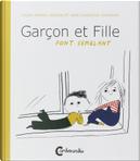 Garçon et fille font semblant by Hilde Matre Larsen