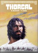 Thorgal n. 45 by Yves Sente