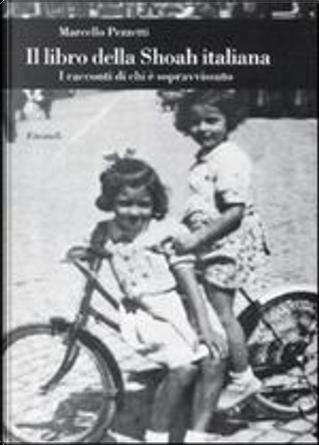 Il libro della Shoah italiana by Marcello Pezzetti