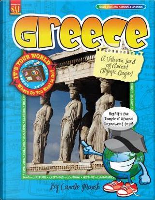 Greece by Carol Marsh