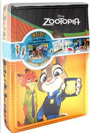 Zootopia - Disney Zootopia by Parragon Books Ltd.
