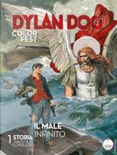 Dylan Dog Color Fest n. 27 by Carlo Ambrosini