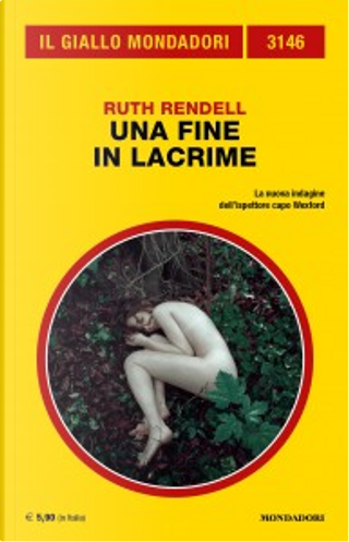 Una fine in lacrime by Ruth Rendell