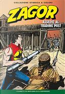 Zagor collezione storica a colori n. 120 by Ade Capone, Franco Donatelli, Gallieno Ferri, Guido Nolitta, Marcello Toninelli, Renato Polese
