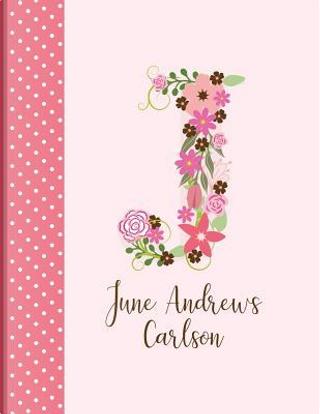 June Andrews Carlson by Panda Studio