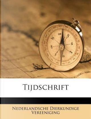 Tijdschrift by Nederlandsche Dierkundige Vereeniging