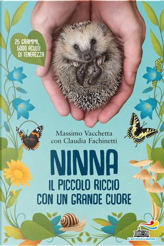 Ninna by Claudia Fachinetti, Massimo Vacchetta