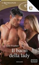 Il bacio della lady by Jane Feather