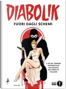 Diabolik - Fuori dagli schemi