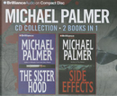 Michael Palmer CD Collection by Michael Palmer