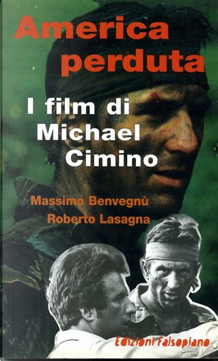 America perduta by Massimo Benvegnù, Roberto Lasagna