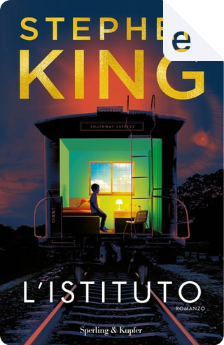 L'istituto by Stephen King