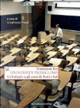Università in declino by