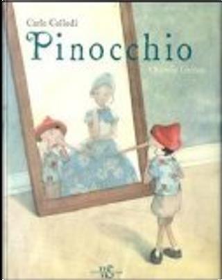 Pinocchio by Carlo Collodi