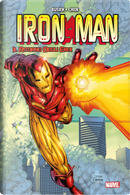 Iron Man by Chris Claremont, Joe Edkin, John Ostrander, Mark Waid, Richard Howell, Roger Stern
